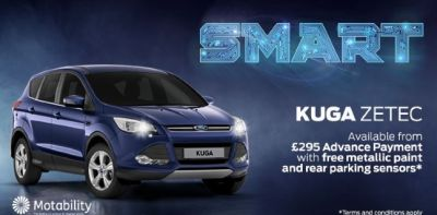 Motability Ford Kuga | From £295 Advance Payment Plus £100 Cashback ... & Saltmarine -  Used Cars NI markmcfarlin.com