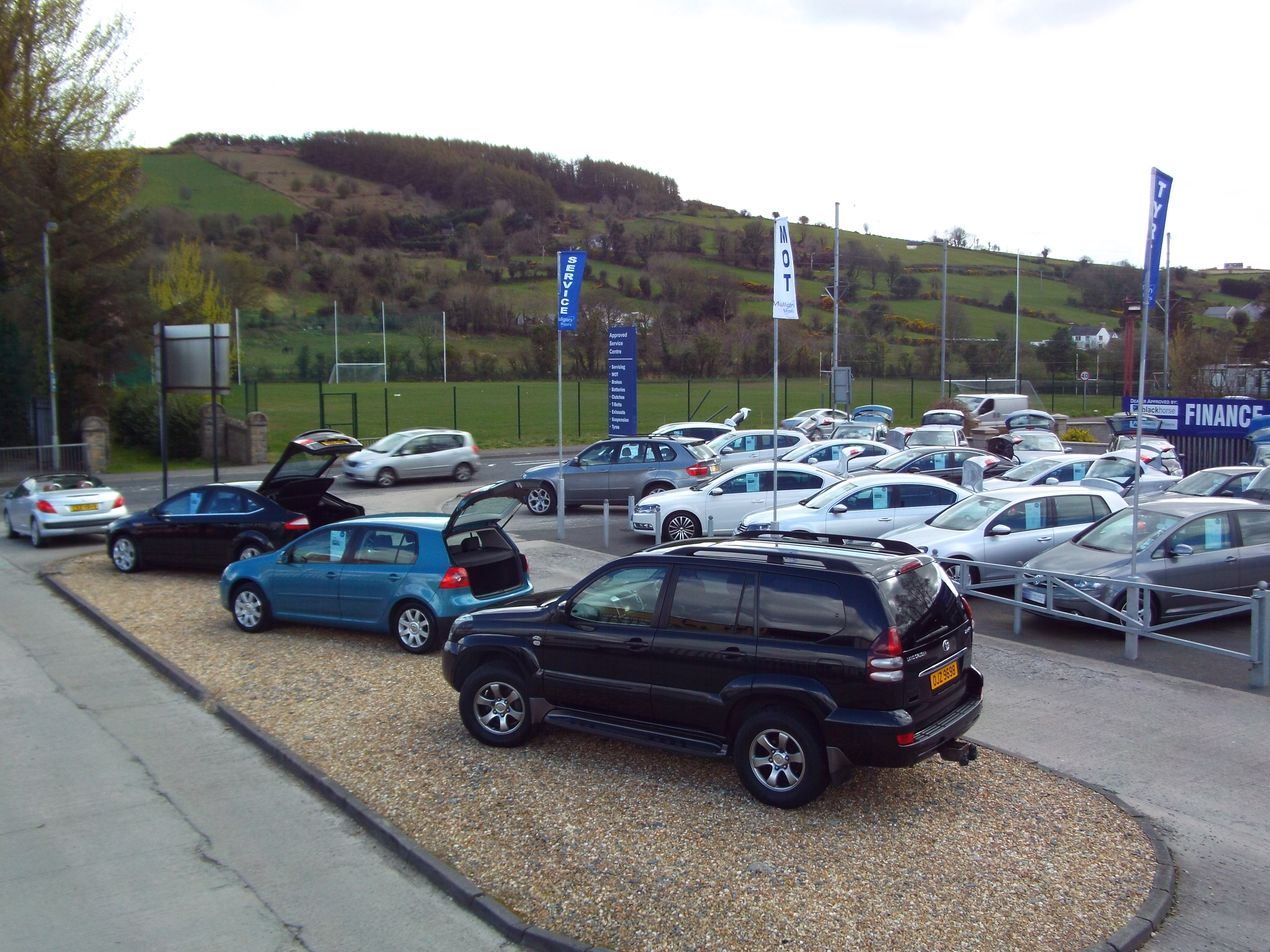 Mot Centre Newry >> Used Cars Newry Used Car Dealer In County Down Mulligan Motors Home