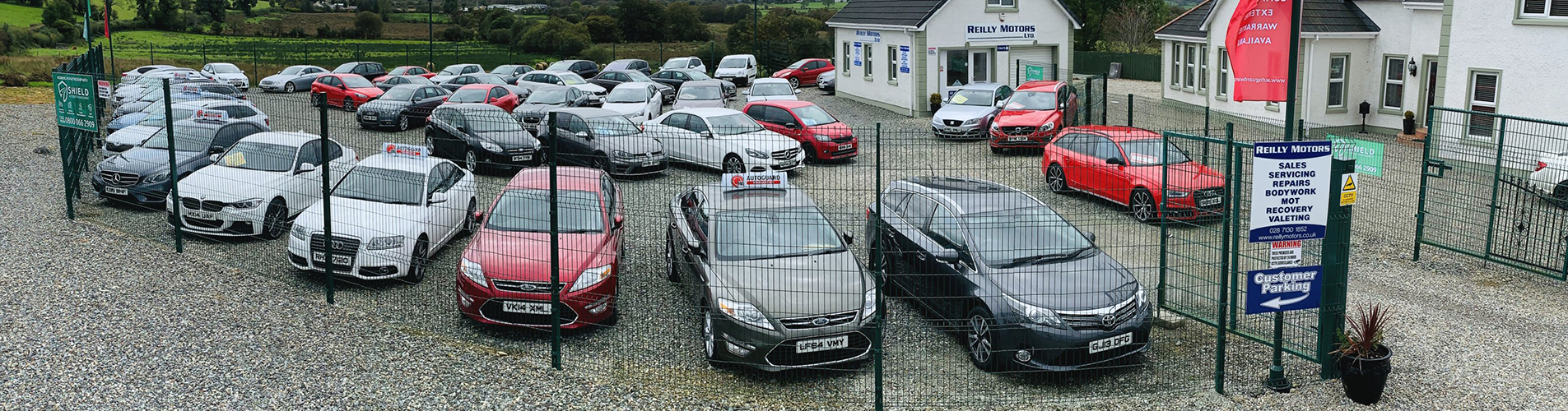Used Cars Londonderry Used Car Dealer In County Derry Londonderry