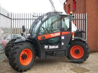 Bobcat TL360 in Antrim