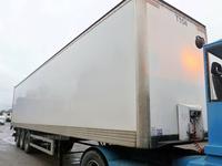 Montracon Box Van in Antrim