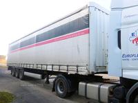Krone Box Van in Antrim