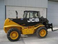 JCB 520 Series 520-50 in Tyrone