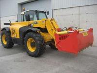 JCB 536-60 Agri Super in Tyrone