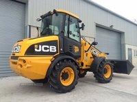 JCB TM220 in Tyrone
