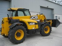 JCB 536-60 Agri in Tyrone