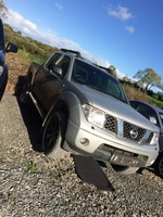 Nissan Navara DCI OUTLAW in Down