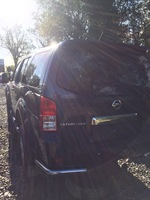 Nissan Pathfinder S DCI 174 in Down