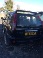 Nissan X-Trail SPORT DCI in Down
