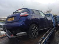 Nissan Juke TEKNA DCI in Down