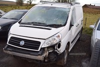 Fiat Scudo COMF 120 M-JET SWB in Derry / Londonderry
