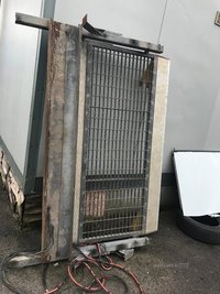 AG TAIL LIFT FOR LUTON OR PICKUP 500KG in Derry / Londonderry