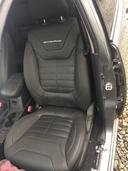 2014 L200 leather interior in Down
