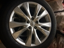 Toyota RAV4 Wheels and Tyres in Down