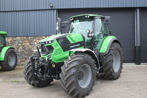 Deutz-Fahr Agrotron 6185 RC Shift - Available to Order in Antrim