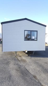 Willerby New Willerby Aspen (Free site fees for 2013 season) in Down