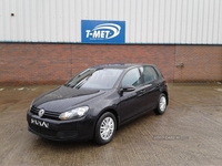 Volkswagen Golf S TDI 110 in Armagh
