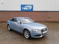 Audi A4 SE TDI 6SP in Armagh