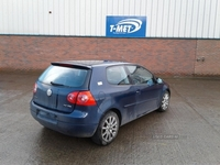 Volkswagen Golf GT TDI in Armagh