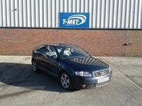 Audi A3 SPORT TDI in Armagh