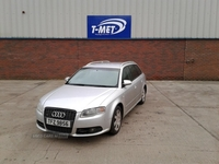 Audi A4 S LINE TDI in Armagh