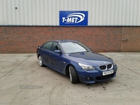 BMW 5 Series M SPORT in Armagh
