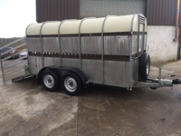 Bateson LT Series 12X5,9 in Fermanagh