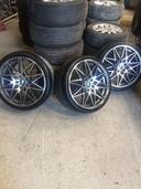 BMW Wheels in Down