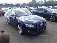 Audi A5 SE TDI 143 in Armagh