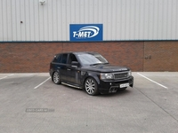 Land Rover Range Rover Sport HSE TDV8 A in Armagh