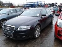 Audi A6 LE MANS TDI CVT in Armagh