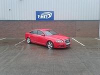 Audi A6 TDI S LINE in Armagh
