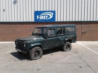 Land Rover Defender COUNTY SWTDI in Armagh