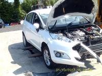 Ford Fiesta ZETEC in Antrim
