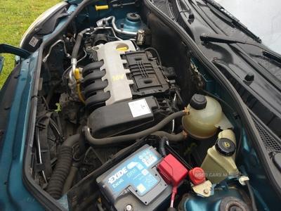 Renault Kangoo 16V in Fermanagh