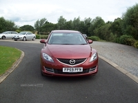Mazda 6 TS D 13 in Tyrone