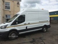 Ford Transit 350 L3H3 130ps Euro6 in Antrim