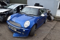 MINI Hatch in Derry / Londonderry