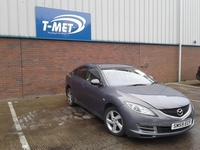 Mazda 6 TS D 13 in Armagh