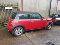 MINI Hatch ONE in Derry / Londonderry