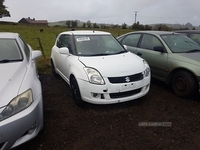 Suzuki Swift GL 3DR in Derry / Londonderry