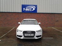 Audi A4 TECHNIK TDI in Armagh