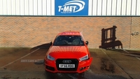 Audi A1 S LINE BLACK EDITION T in Armagh