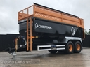 Chieftain Silage Trailer