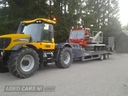 Chieftain 2 Axle Fast Tow Low Loader