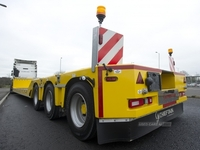Chieftain Semi Low Bed Trailer in Tyrone