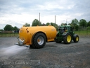 Chieftain Dust Suppression Tanker