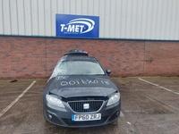 Seat Exeo S CR TDI 118 in Armagh