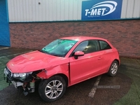 Audi A1 SE TFSI in Armagh