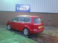 Seat Alhambra SE CR TDI ECOMOT in Armagh